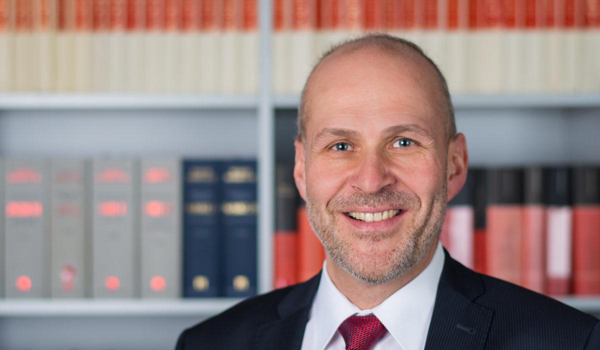 Martin Schwegler