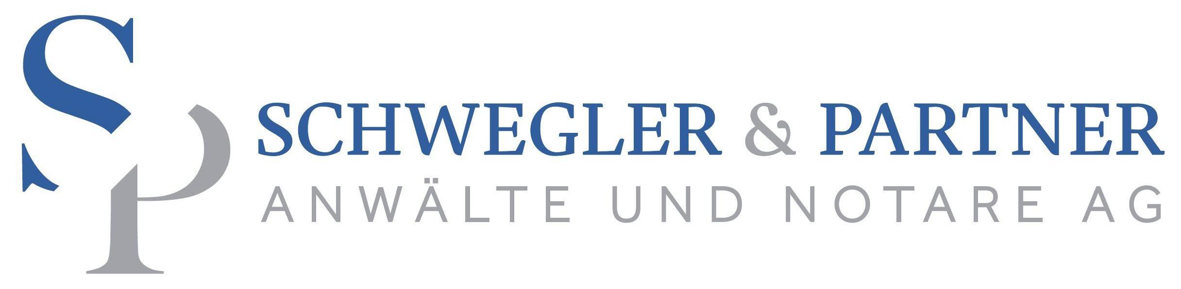 Logo Schwegler & Partner Anwälte und Notare AG